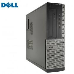 Dell Optiplex 3010 Desktop Intel Core i3 3rd Gen-REFURBISHED