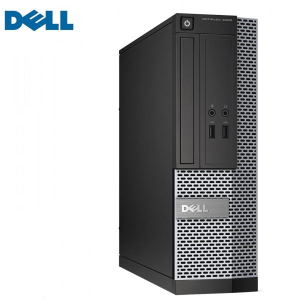 Dell Optiplex 3010 SFF Intel Core i5 3rd Gen-REFURBISHED DESKTOP