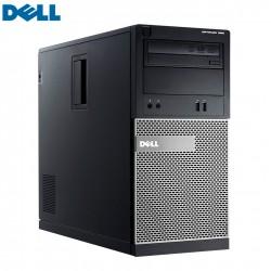 Dell Optiplex 390 Tower Core Intel Core i3 2nd Gen-REFURBISHED DESKTOP