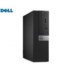 Dell Optiplex 7050 SFF Intel Core i5 7th Gen-REFURBISHED DESKTOP