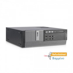 Dell Optiplex 790 SFF Intel Core i7 2nd Gen-REFURBISHED DESKTOP