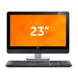 """Dell 9020 All-In-One 23"""" Intel Core i5 4th Gen-REFURBISHED"""