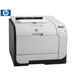 HP Color Laser Pro 400 M451